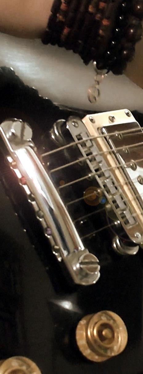 professioneller Gitarrenlehrer - E-Gitarre, Westerngitarre und klassische Gitarre (Konzertgitarre)